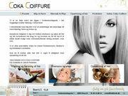 Coka Coiffure - 23.11.13