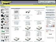 Elektronik Lavpris ApS - 11.03.13