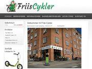 Friis Cykler - 26.09.13