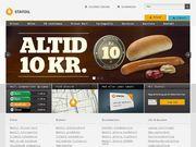 Statoil Servicenter - 22.11.13
