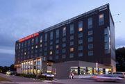 Hilton Garden Inn Krakow - 02.09.13