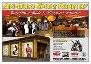 Aiki-Budo Sport/Ronin BV - 03.11.11