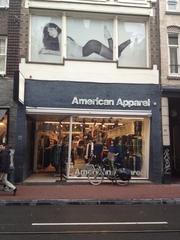 American Apparel  - 01.11.12