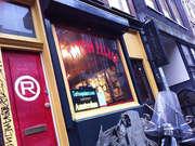 Amsterdam Tattoo Palace & Body Piercing - 21.01.12