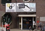 De Brakke Grond - Vlaams Cultuurhuis - 19.06.12