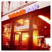 Burgerbar - 19.01.12