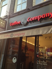 Coffee Company - 31.10.12