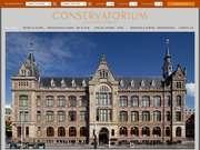 Conservatorium Hotel Amsterdam - 12.03.13