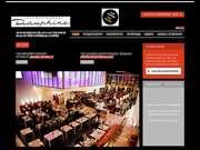 Dauphine Café Restaurant - 07.03.13