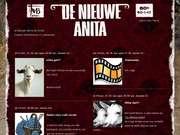 De Nieuwe Anita - 12.03.13
