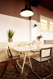 Restaurant Edel - 09.11.12