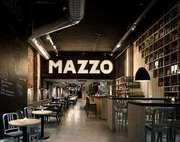 Mazzo Amsterdam - 18.03.13