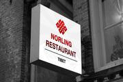 Norling Tibet Restaurant Amsterdam - 08.05.13