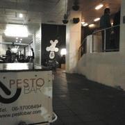 Pesto Bar - 07.12.12