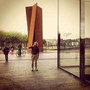 Stedelijk Museum - 02.10.12