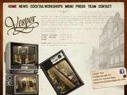 Vesper Bar - 12.03.13