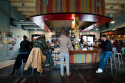 Bouldin Creek Coffeehouse - 01.02.11