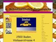 Badner Schnitzelthek® - 08.03.13