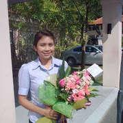 Flowers Bangkok - 02.01.13