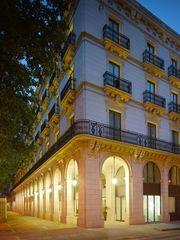 K+K Hotel Picasso Barcelona  - 12.11.13
