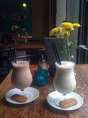 Cafe Morgenrot - 13.08.10