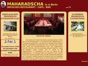 Maharadschaii - 11.03.13