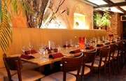 Restaurant Oranium - Mitte - 18.03.13