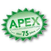 APEX GmbH Schädlingsbekämpfung - 13.01.14