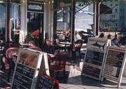 Regency Restaurant - Brighton - 18.03.13