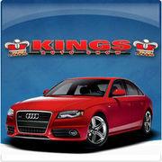 Kings Auto Show Inc - 20.11.13