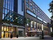 Hilton Budapest City - 21.06.13
