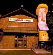 Summer Shack - 17.09.13