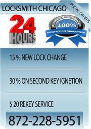 Locksmith In Chicago - 11.12.13