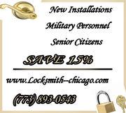 Locksmith Services Chicago - 11.12.13