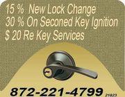 Locksmiths Chicago - 11.12.13