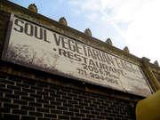 Soul Vegetarian East - 14.09.10