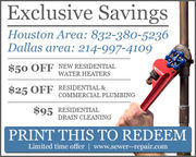 FastPlumbingServices in Dallas - 20.10.13