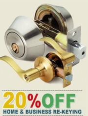 Locksmith Local Business - 25.08.13