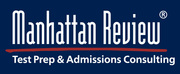 Manhattan Review GMAT GRE LSAT Prep & Admissions Consulting - 27.11.12