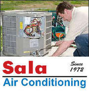 Sala Air Conditioning - 29.01.13