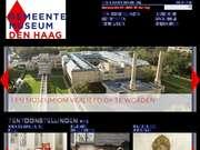 Gemeentemuseum - 10.03.13
