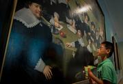 Haags Historisch Museum - 26.02.14