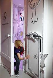 Kinderboekenmuseum - 19.04.12