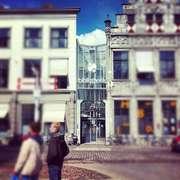 Openbare Bibliotheek Dordrecht - 11.04.12