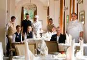Restaurant Canaletto - 18.03.13