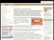 Dr.med.dent Richard Meissen - 11.03.13