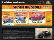 Bakke Auto - 24.11.13