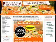 Bella Italia - 22.11.13