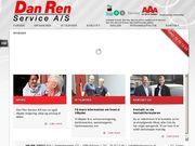 Dan Ren Service A/S - 21.11.13