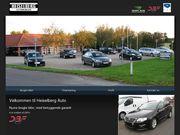 Heiselberg Automobiler - 22.11.13